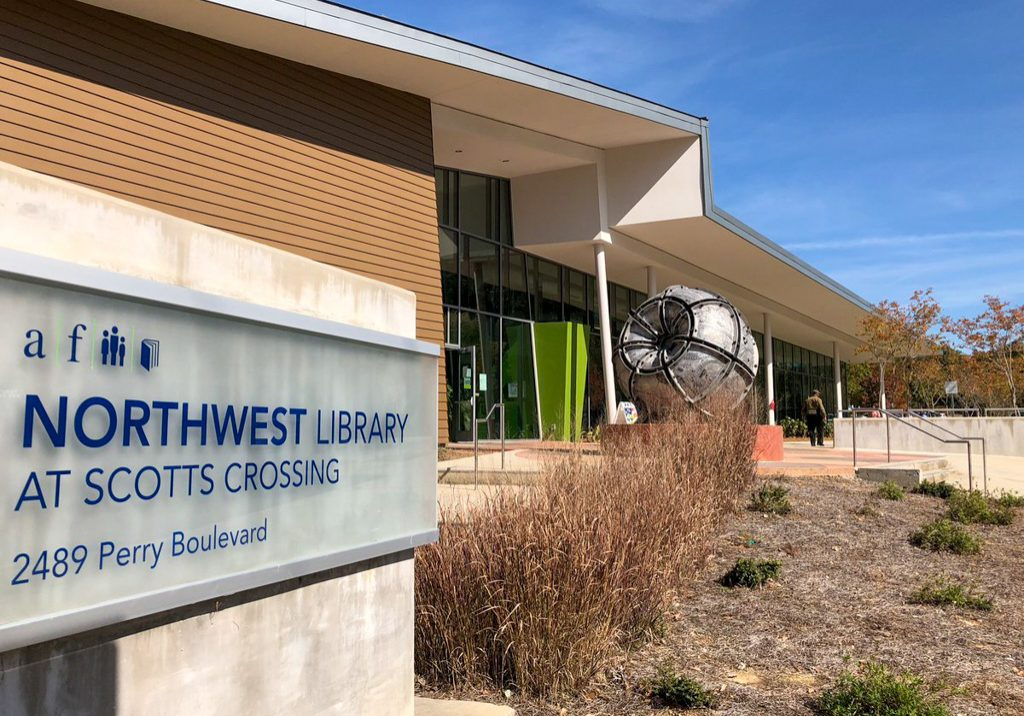 NW Library